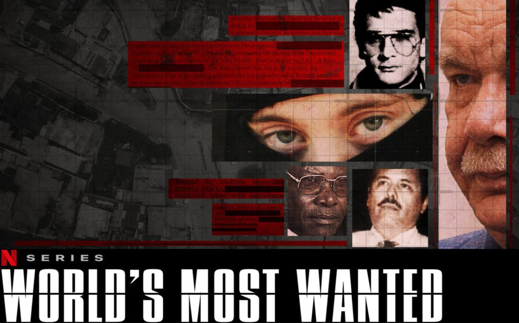 Planet Most Wanted