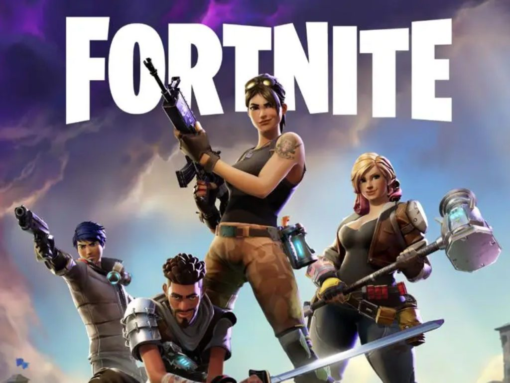 Fortnite - The game that started the fiasco between Apple and Epic Games