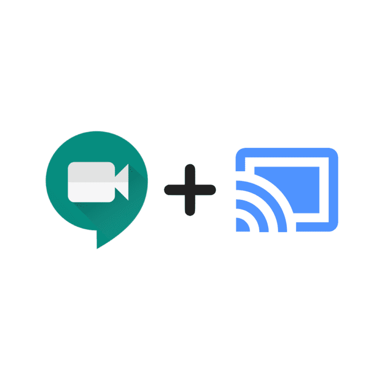 You Can Now Cast Google Meet and Duo Calls To Your TV