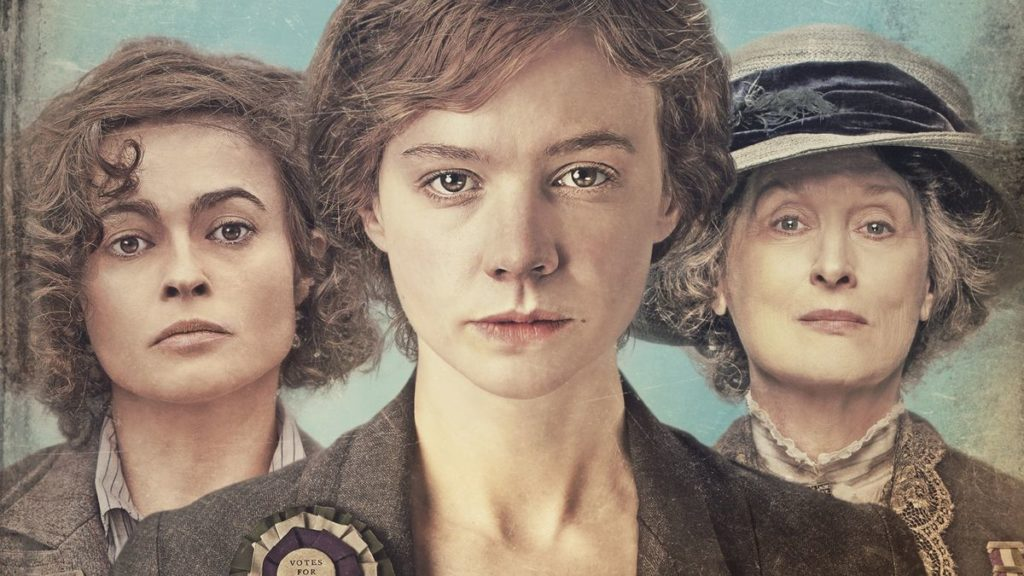 Suffragette | Movies About Women's Right To Vote