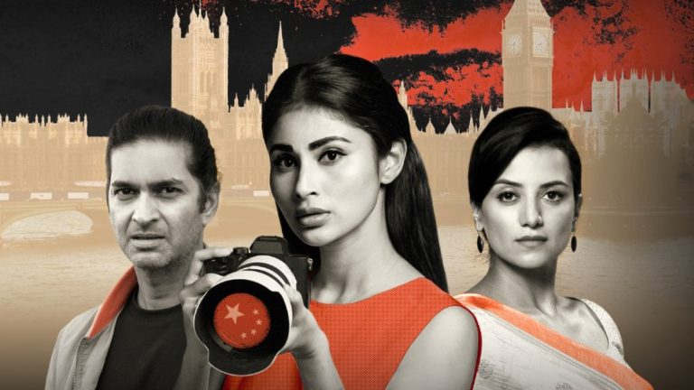 Zee5's London Confidential Review: China the Bad Guy, Yet Again