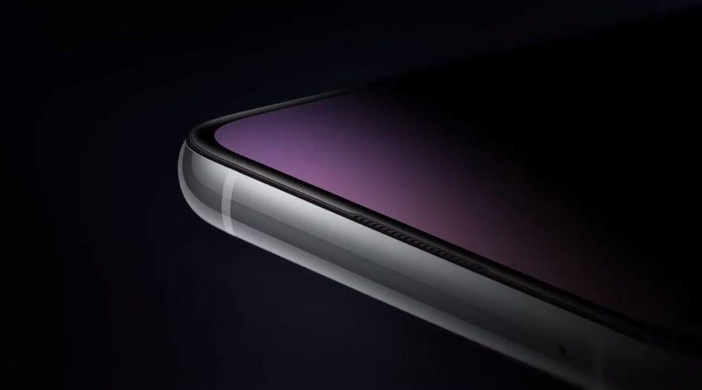 OnePlus 8T teaser image