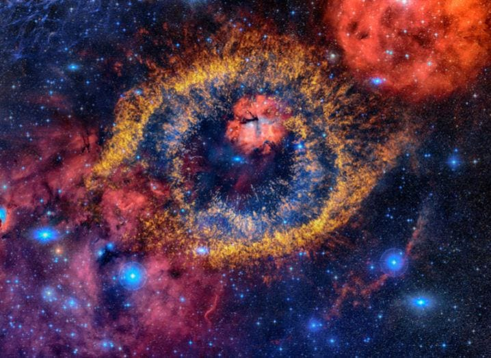 Dying Stars and their Beautiful Aftermaths