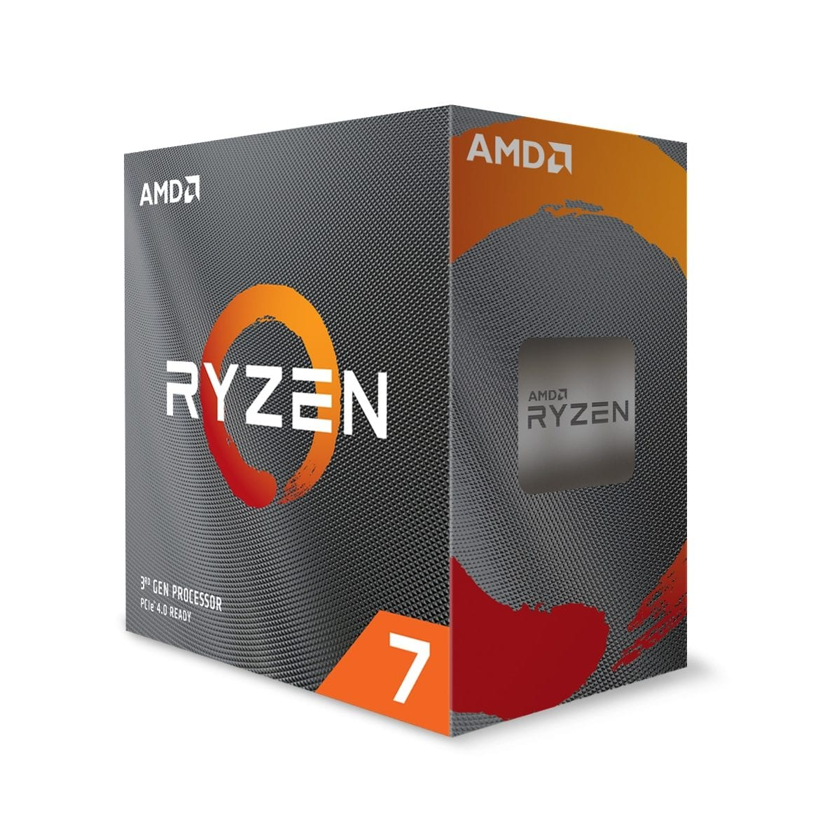 Ryzen 7 Box - 3800XT vs 3700X