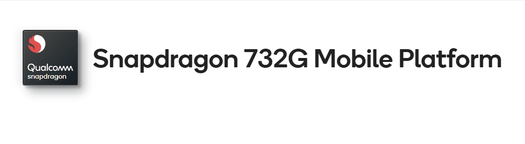 Snapdragon 732G Mobile SoC