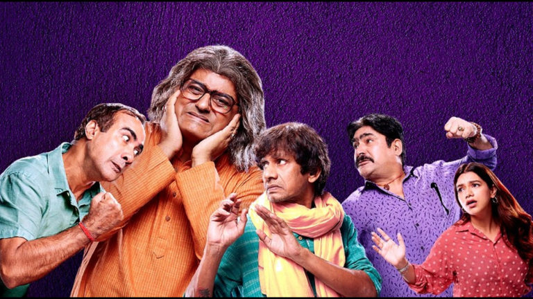 Disney+ Hotstar's PariWar Review: A Light-Hearted Family Drama