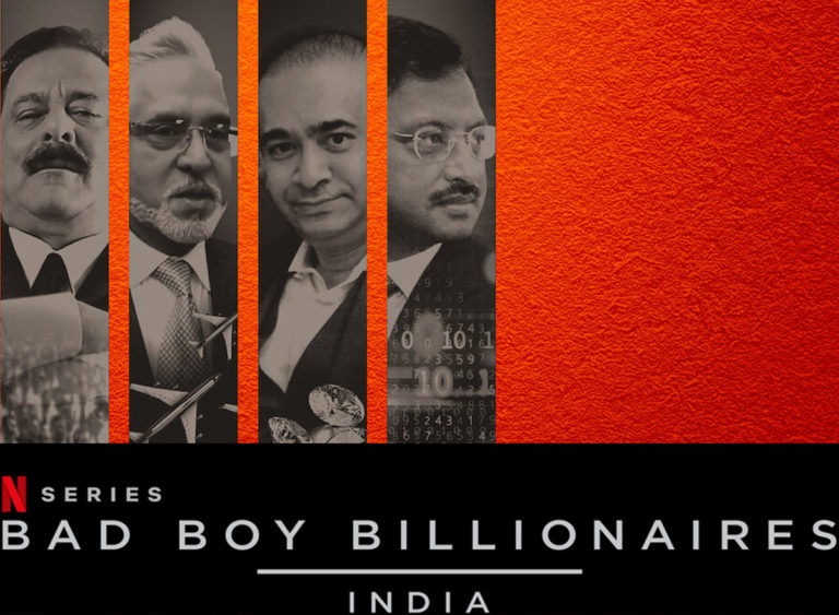 Bad Boy Billionaires: India: Why Didn't It Release on Netflix?