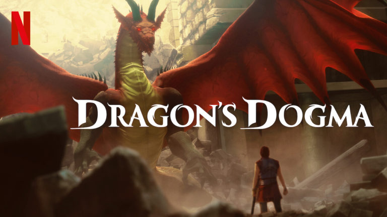 Netflix's Dragon's Dogma Review: Dragons and 7 Deadly Sins