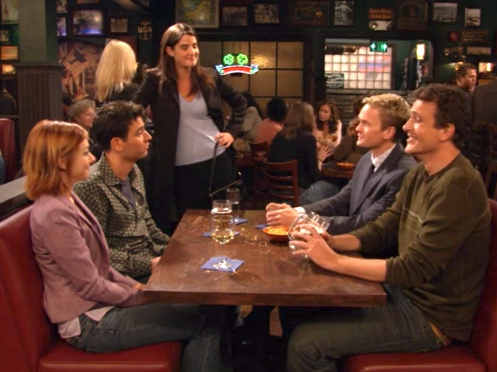 shows like friends how i met your mother