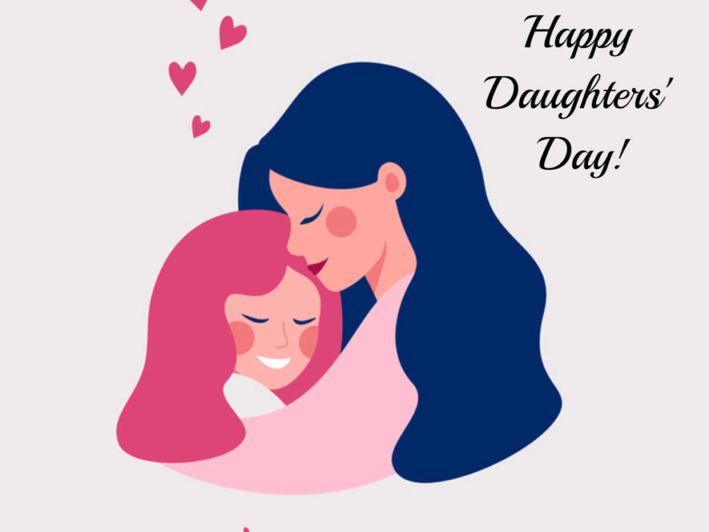 daughters's day movies