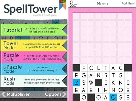 6 Best Android Word Game Apps 2020