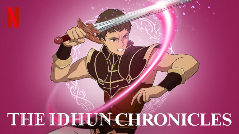 Netflix's The Idhun Chronicles Review: A Spanish Fantasy Anime Which Misses the Mark!