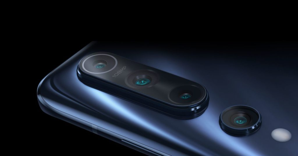 Redmi Note 10 108MP Camera System