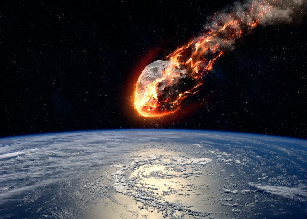 Asteroid the Size of a Boeing 747 to Cross Earth's Orbit Today | TechQuila - TechQuila