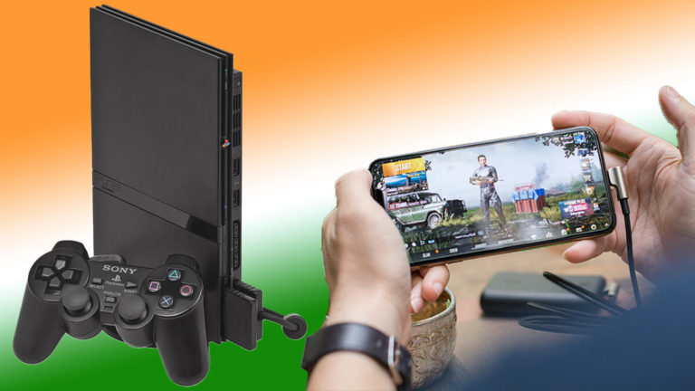 Is There A Way To Bring Consoles To The Forefront of Gaming in India After Mobile Gaming's Dominance in 2020?