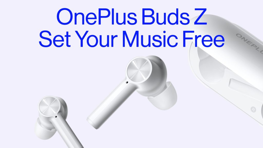 OnePlus Buds Z, Bullets Wireless Z Bass Edition, Powerbank and OnePlus Nord 'Gray Ash' launched alongside the OnePlus 8T