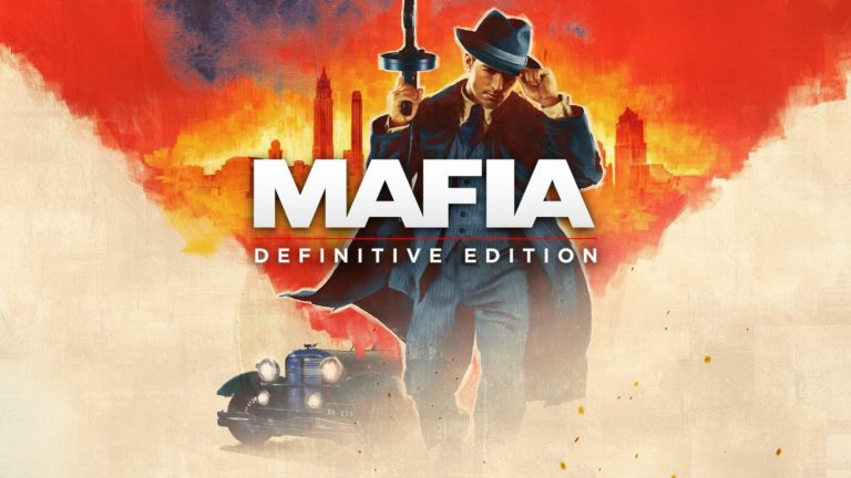 Mafia Definitive Edition Review (PS4) – Definitely The Definitive Way to Experience A Devastating Story