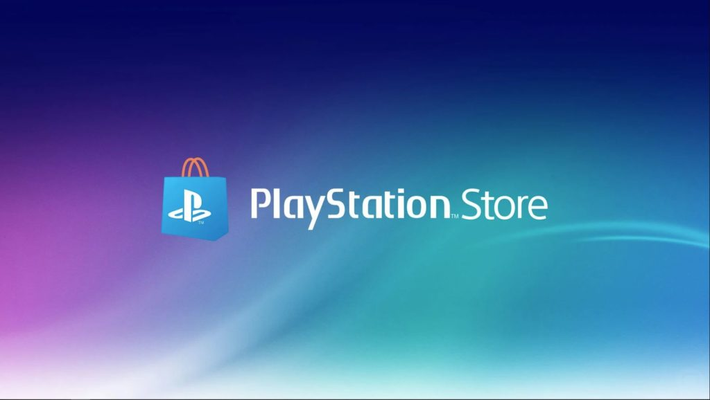 PlayStation Store (PSN)