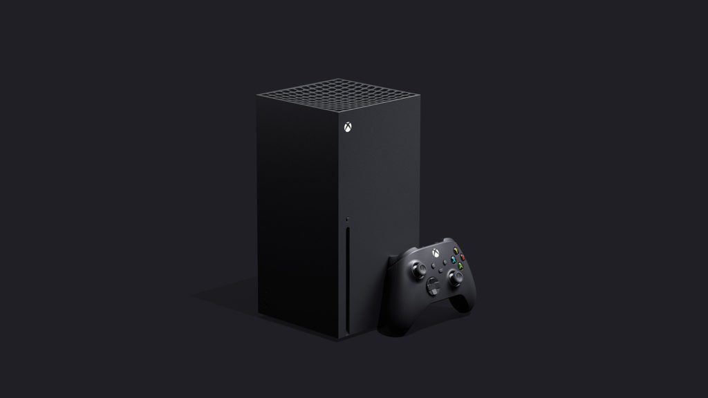 Xbox to host a brand new Play event to celebrate the launch of the Xbox Series X.