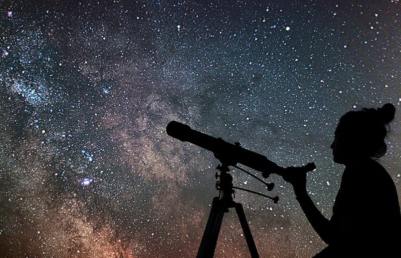 Music can make astronomy more accessible