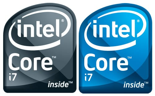 Intel's Nehalem i7 and i7 Extreme Editions