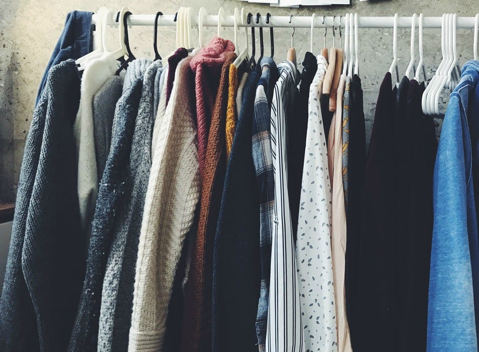 10 ways to repurpose old clothes