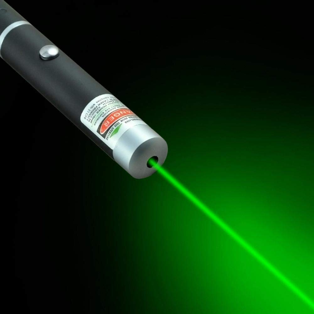 The paper proposes tractor beams based on low power lasers.