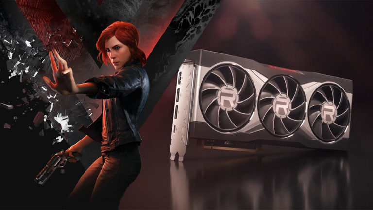 Modder Improves Radeon RX 6800 Ray Tracing Performance Over RTX 3080 With Small Tweak