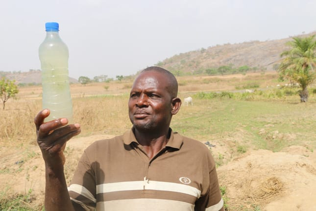 Water Scarcity in Nigeria