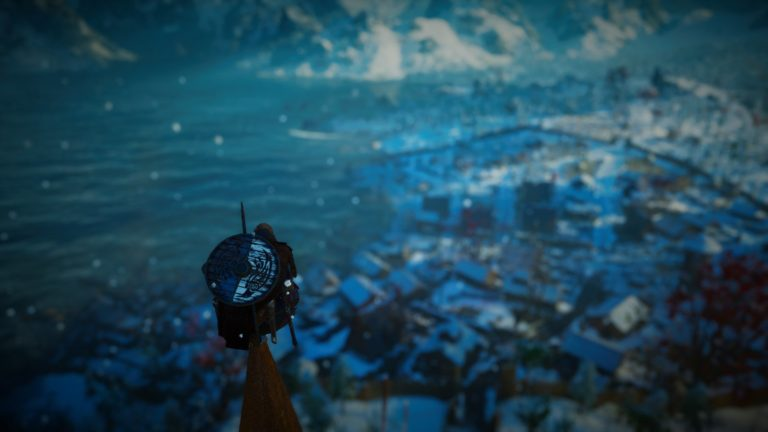 Assassin's Creed Valhalla First Impressions- The Perfect Mix of Old and New