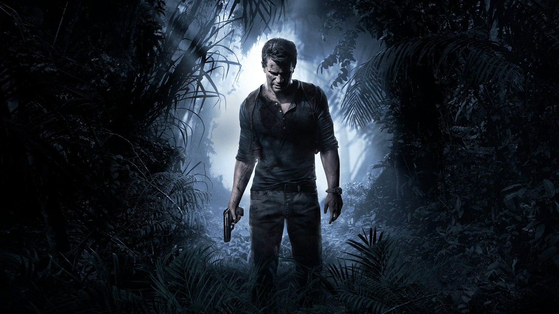 Sony San Diego is likely working on a new Uncharted game.