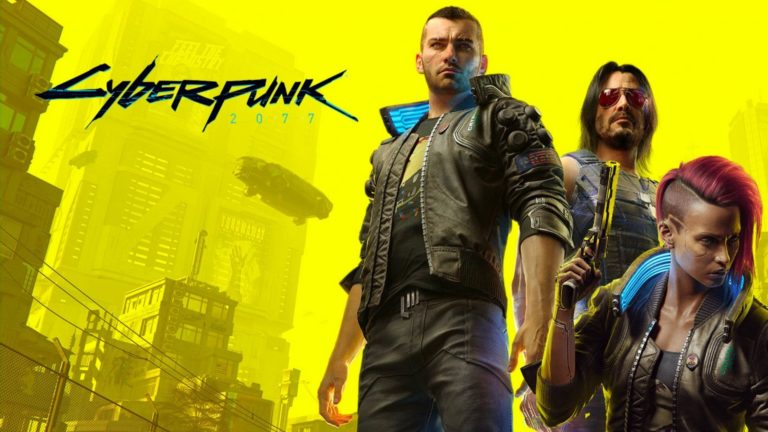 New Cyberpunk 2077 Patch Promises Ray Tracing For AMD GPUs, And Over 8000 Words Worth of Patch Notes
