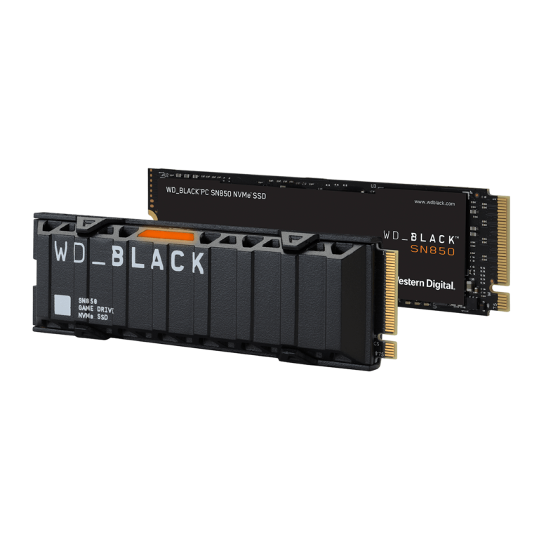 WD Black SN850 NVMe SSD Review – Does a High-End SSD Really Make Any Difference Right Now For PC Gaming?