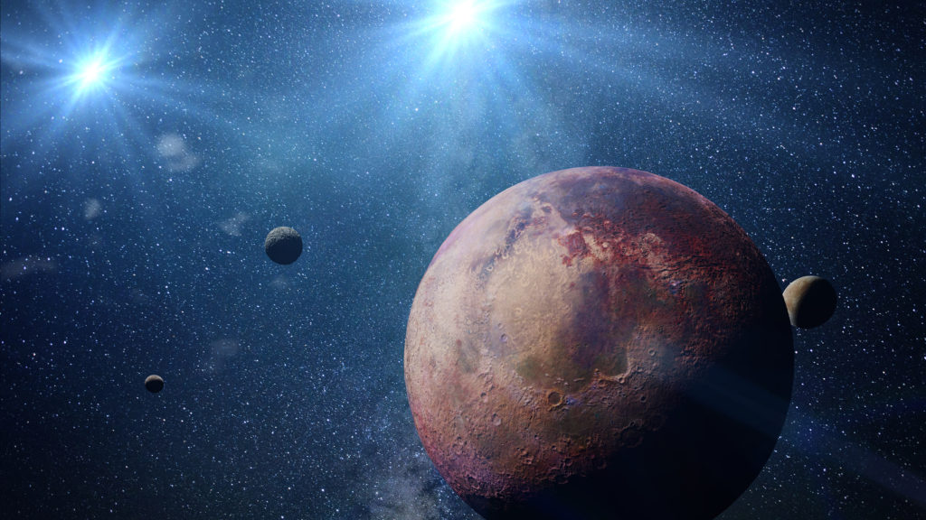 radio emissions from exoplanets