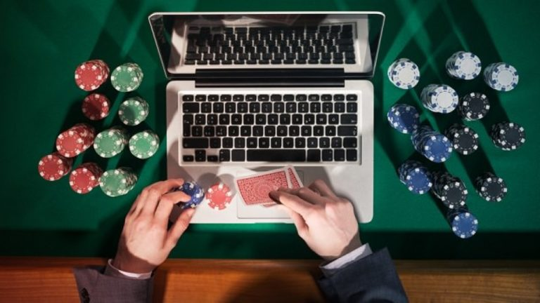 Legalized Gambling Can Boost The Economy
