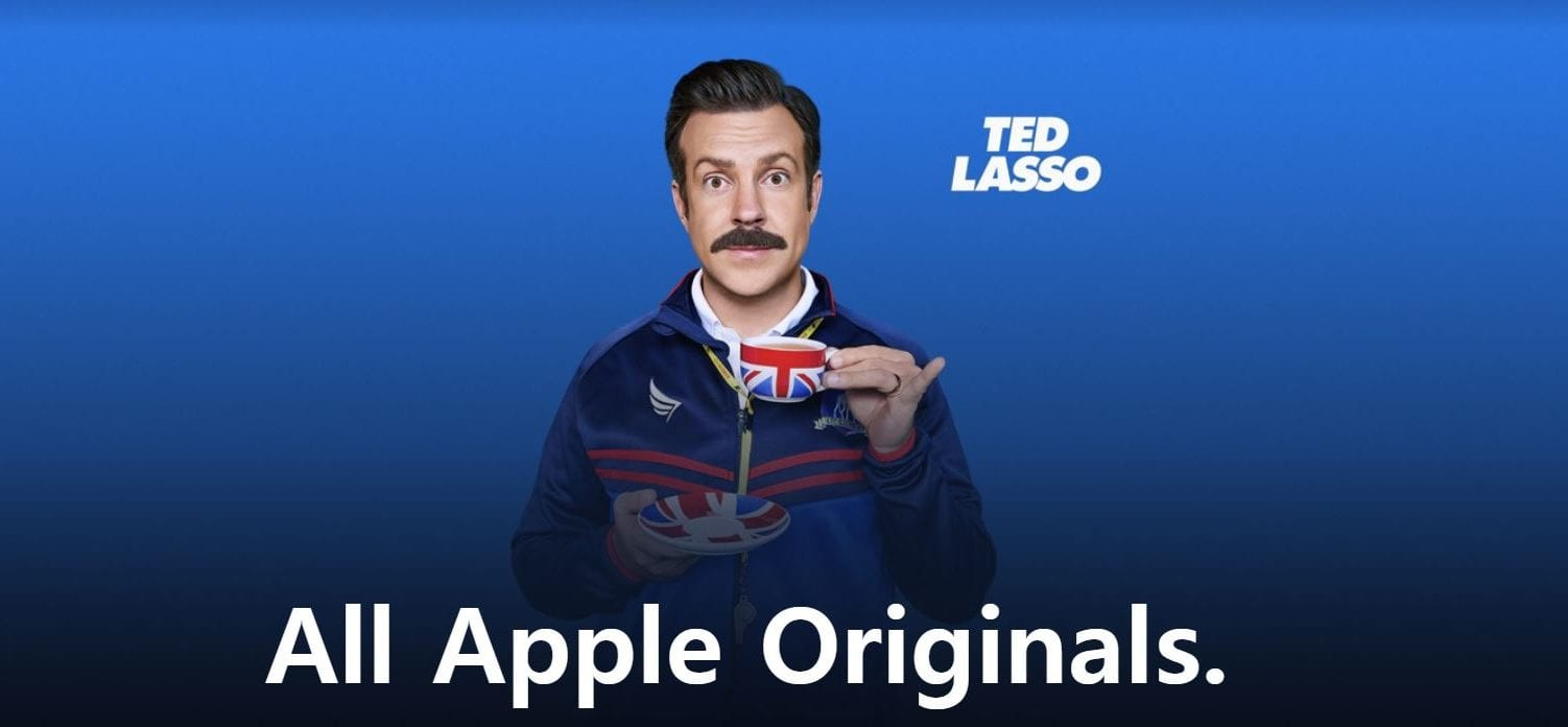 Apple TV+ offers free subscription