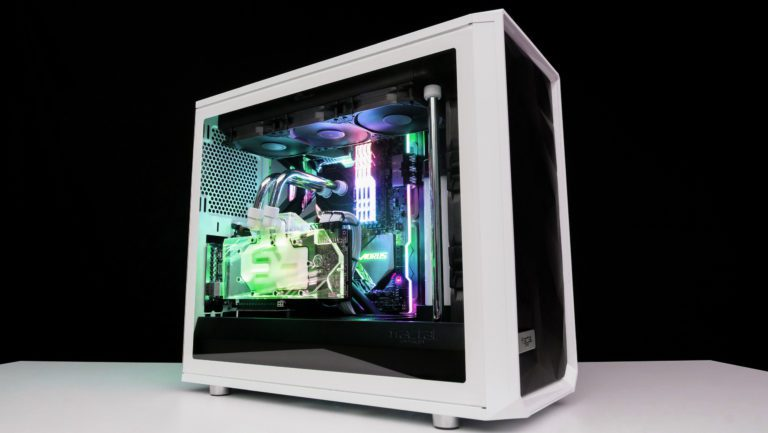 Ultimate 4K Gaming PC Build Under Rs. 1.5 Lakh: January 2021