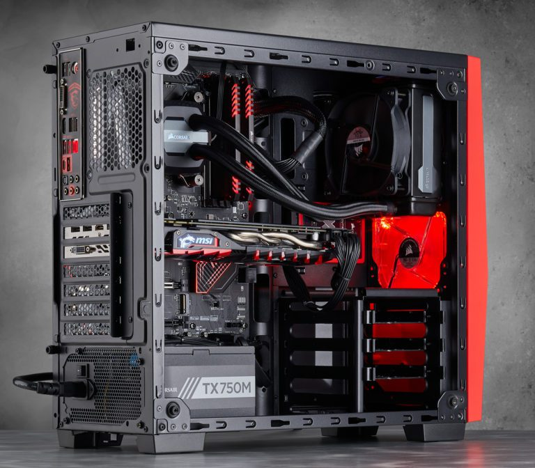 Best Gaming PC Build Under Rs. 40,000: January 2021