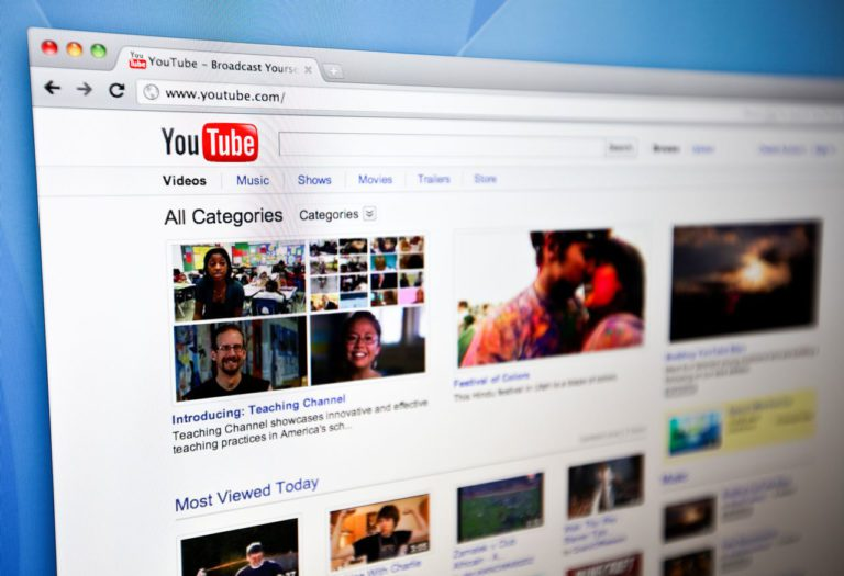 Youtube Now Available as a Progressive Web App