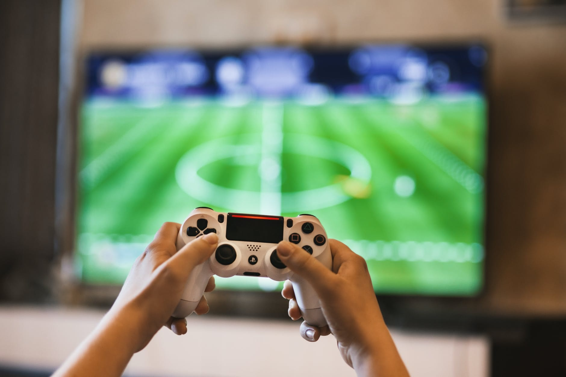 online gaming on the rise