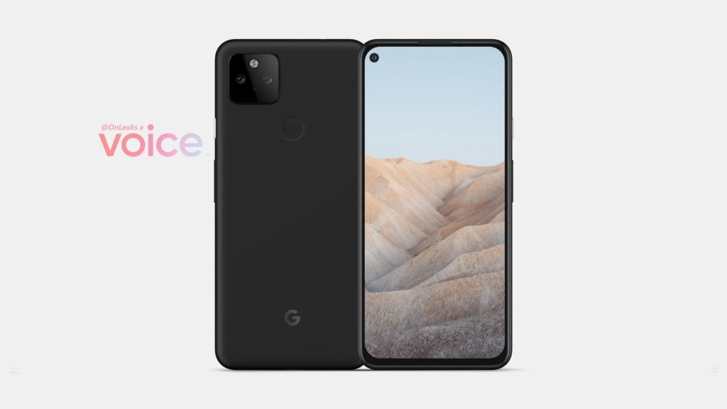 Here's Our First Unofficial Look at Google's Next Affordable Pixel – The Pixel 5a