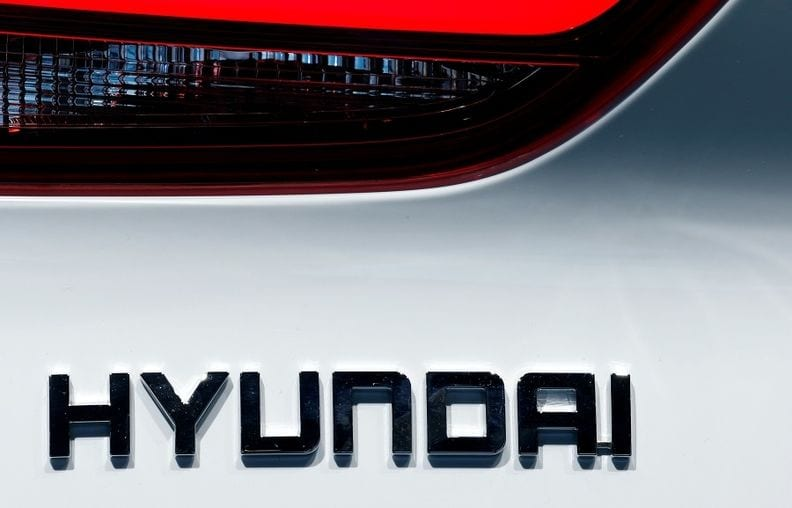 Apple was rumoured to be cracking a deal with Hyundai-Kia for its Apple Car.