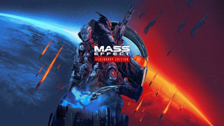 5 Biggest Mass Effect Legendary Edition Changes From The Original Trilogy