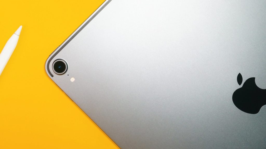 iPad Pro models are due for a refresh this year. Courtesy: Inc. Magazine