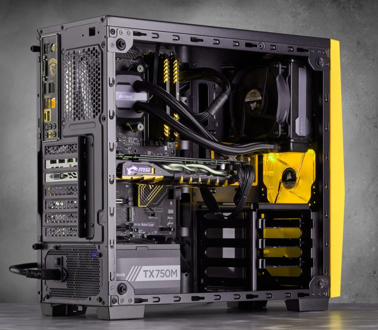 Best Gaming PC Build Under Rs. 60,000: February 2021