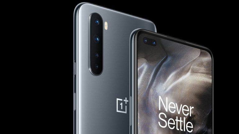 You Can't Buy This OnePlus Smartphone – The OnePlus Nord LE