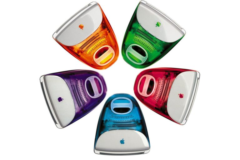 2021 iMac to Come in Five Colors; A Smaller Mac Pro Under ...