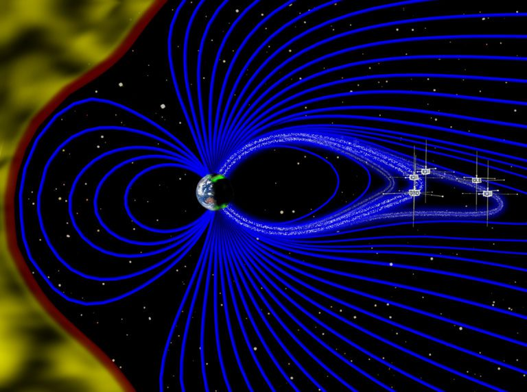 Earth's Magnetic Field Flipped A Long Time Ago: New Discovery