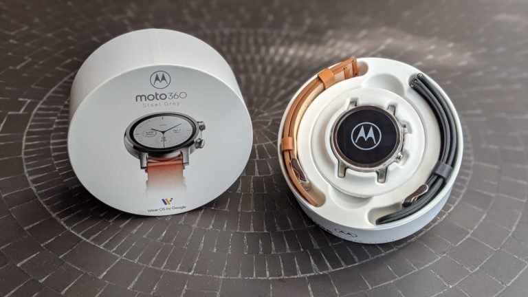 Moto Watch, Moto Watch One and Moto G Smartwatch Set to Debut in 2021