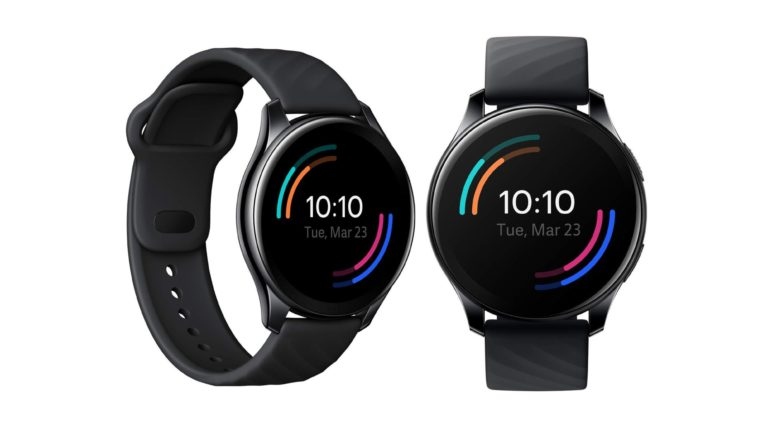 OnePlus Watch Launched At Rs. 16,999 —  Gets 1.39″ AMOLED Display & 110+ Work Out Modes